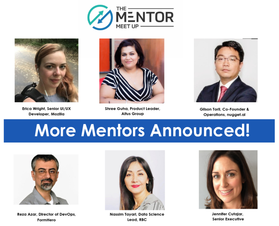 The Mentor Meetup
